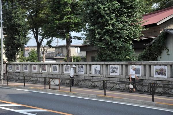 八坂神社の玉垣